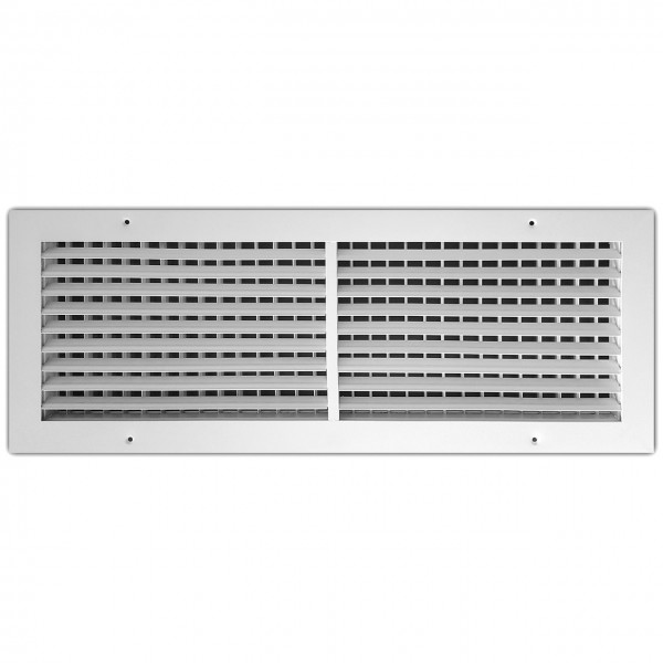 Double Deflection Grille With Damper : Product catalogue hvac accessories for air distribution